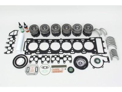 Rebuild Kit suitable for Volvo Penta D4/ D6 with 0.50mm oversize pistons