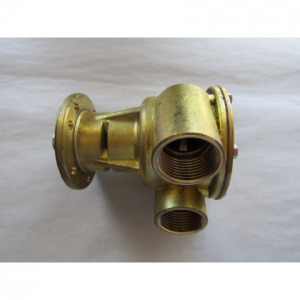 CLEARANCE Ancor 2031 Sea Water Pump replaces Johnson F7B-9, 10-24127-1