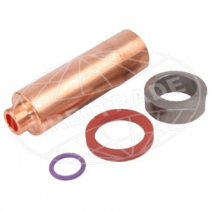 Orbitrade 11575 Injector Sleeve Kit for Volvo Penta D60, D61, D62, D63