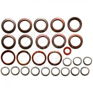 Orbitrade 22027 Washer Kit for Fuel System for Volvo Penta D31, D32