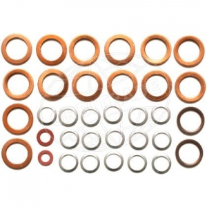 Orbitrade 22069 Washer Kit for Fuel System for Volvo Penta D41