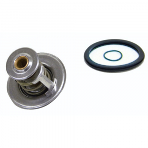 Orbitrade 15784 Thermostat for Volvo Penta D11, D17